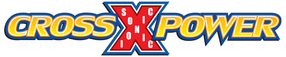 cross x power logo